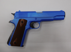 HFC HG 121 GAS Airsoft Pistol